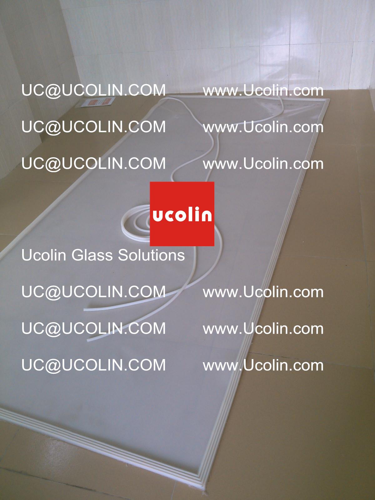 Silicone Vacuum Bag for EVA FILM safety laminated glass (2)