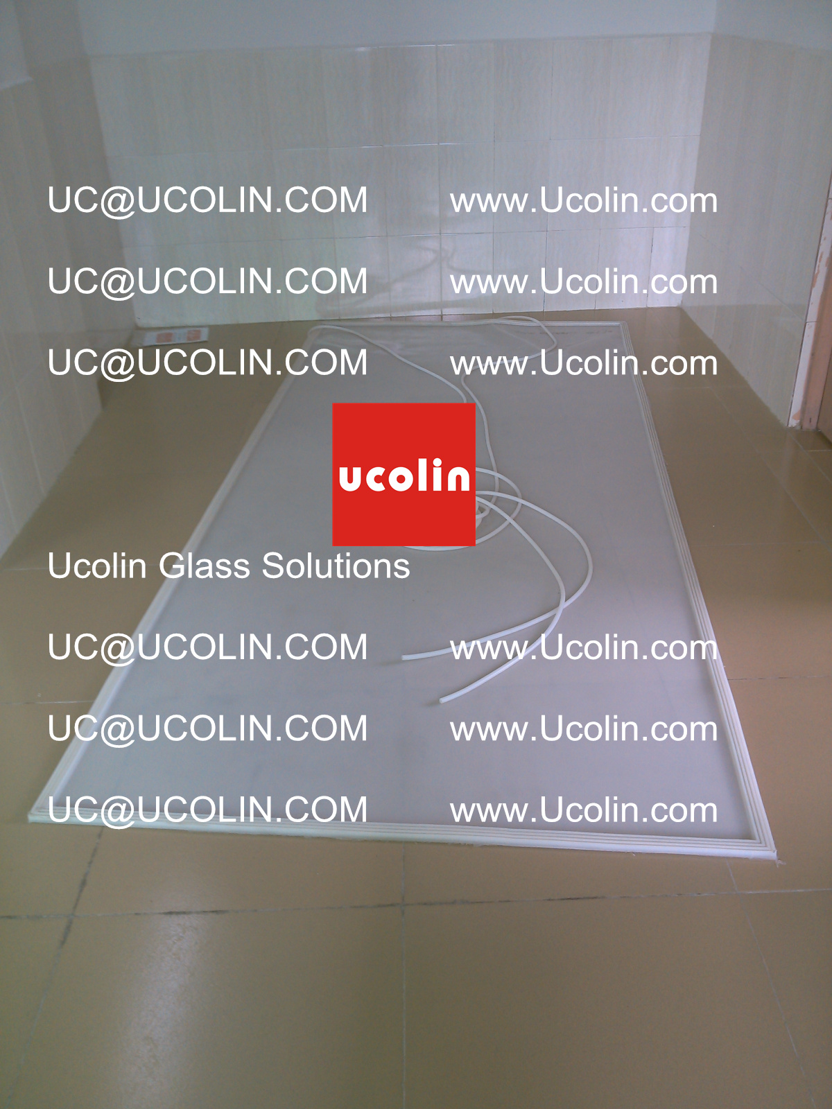 Silicone Vacuum Bag for EVA FILM safety laminated glass (7)